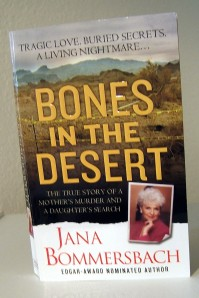 """Bones in the Desert"""