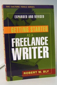 """""""Getting Started as a Freelance Writer"""""""