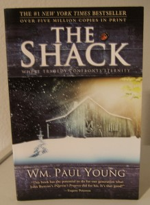 """The Shack"" presents a realistic scenario."
