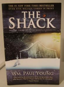 """The Shack"" presents a realistic scenario."