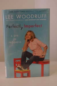 """Perfectly Imperfect: A Life in Progress"" shares the most important things in life."