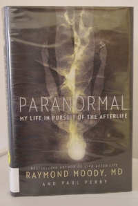 """Paranormal"" shares the life of Raymond Moody, M.D. and his research into the afterlife."