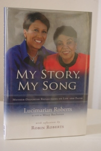 "Lucimarian Roberts tells her story in ""My Story, My Song."""
