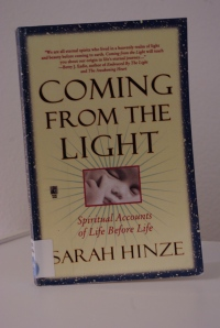"""Coming From the Light: Spiritual Accounts of Life Before Life"" shares stories of the ""Life Before Life"" phenomena."