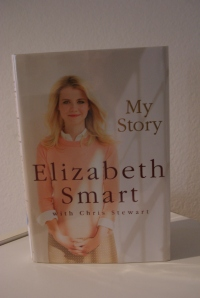 Elizabeth Smart writes My Story.