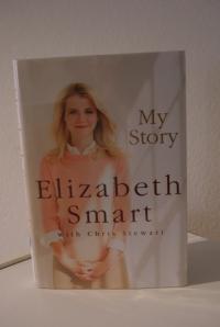 Elizabeth Smart writes My Story.